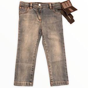 Dolce & Gabbana Slim Fit Jeans 24-30 months